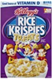 Kellogg's Rice Krispies Treats Cereal, 11.6 Ounce