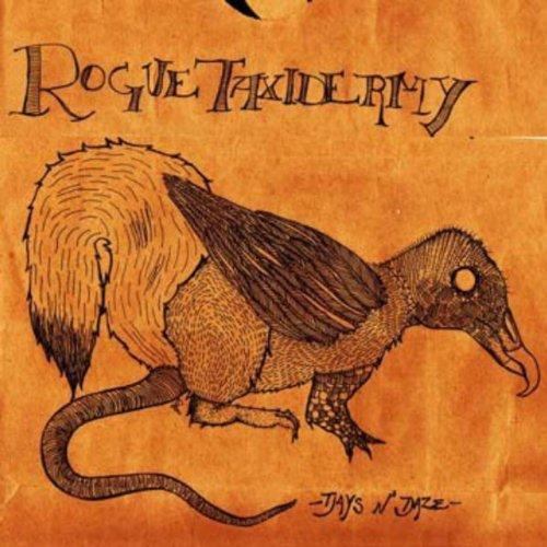 Rogue Taxidermy [Explicit]