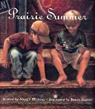 Prairie Summer, Nancy Hundal, 155041710X