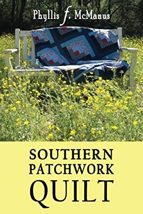 Southern Patchwork Quilt