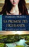 Les Femmes du Clan Murray, T2 : la Promise des Highlands par Howell