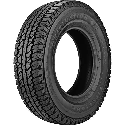 Firestone Destination A/T All-Season Radial Tire - 215/75R15 100S