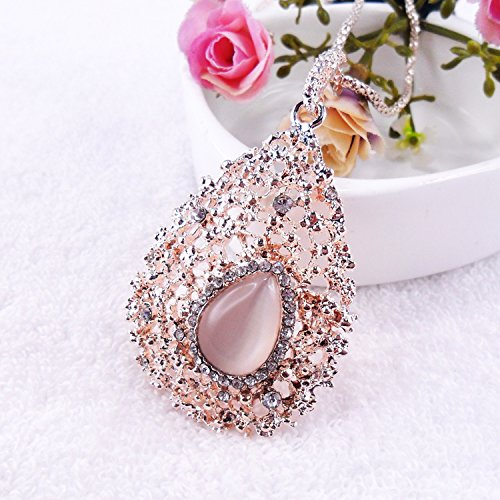 Beautiful Bead Rhinestones Necklace Decoration product image