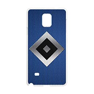 Hertha BSC Berlin Cell Phone Case for Samsung Galaxy Note4