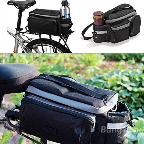 Bazaar ROSWHEEL vélo vélo vélo sacoche de selle arrière sac de rangement de siège