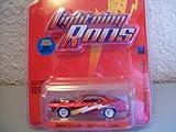 Johnny Lightning Lightning Rods R3 1972 Ford Torino Sport