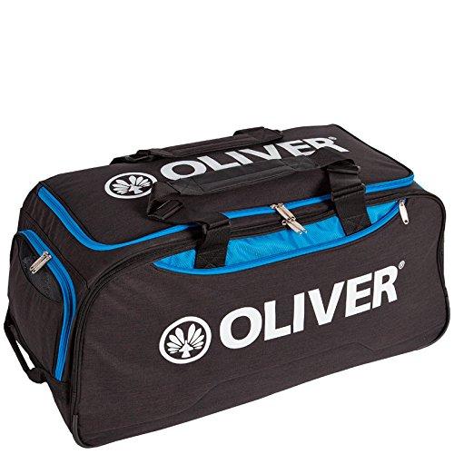 Oliver Tournamentbag Tennis Squash Badminton UVP: 79,95 black-blue