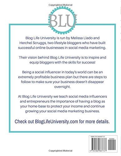 Becoming a Professional Social Influencer: Melissa Llado