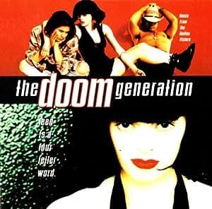 Dan Gatto Doom Generation Amazon Com Music