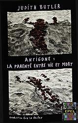 Antigone : la parenté entre vie et mort