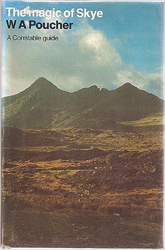 Téléchargement gratuit de livres en ligne pdf The Magic of Skye (Guides) PDF FB2 iBook 0094637709