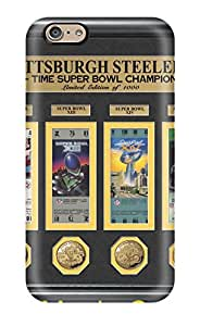 6637394K280533083 pittsburgteelers NFL Sports & Colleges newest iPhone 6 cases