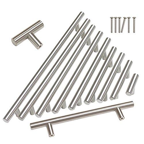 3 1 4 inch drawer pulls - 1