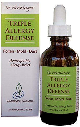 Triple Allergy Defense