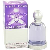 Jesus Del Pozo Halloween For Women 50ml - Eau de Toilette