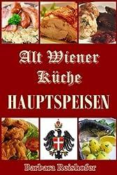 HAUPTSPEISEN (Alt Wiener Küche 5)