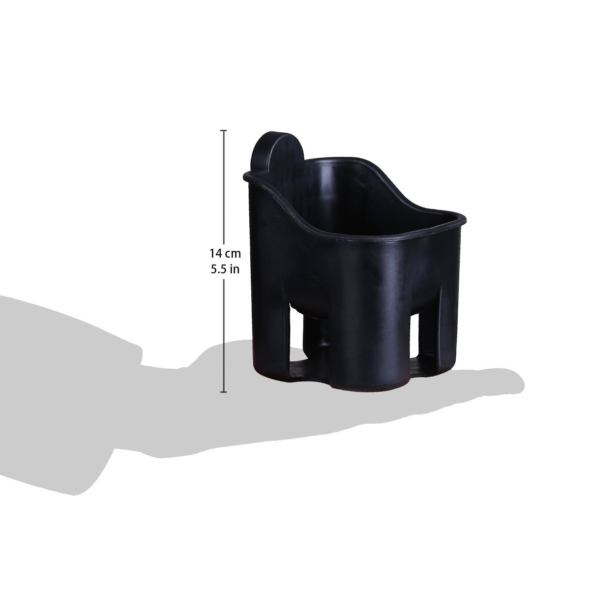 Cup Holder for Cynebaby Stroller X6 by HAIXIAO (Image #4)