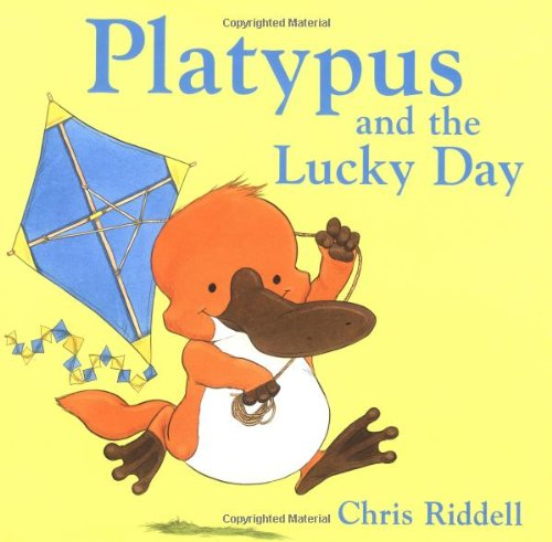 Download Platypus and the Lucky Day ebook