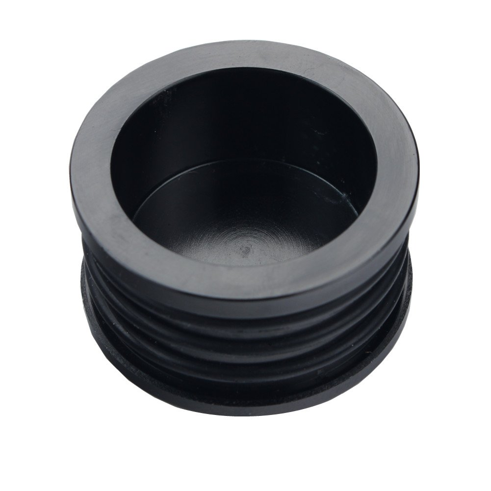 Dewhel B16 B18 B20 H22 H23 F20 Engine HONDA Acura B-SERIES H-SERIES BILLET Triple O ring CAM CAMSHAFT SEAL PLUG Color Black