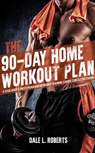 Los 5 The Home Workout Plan