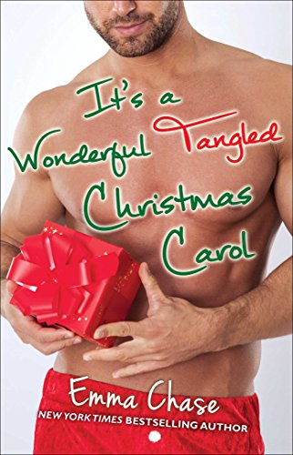 It's a Wonderful Tangled Christmas Carol (The Tangled Series) by [Chase, Emma]
