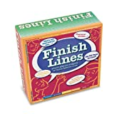 Games for All Reasons Finish Lines