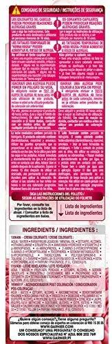 GARNIER Color Sensation - Tinte Permanente, Disponible en Más ...