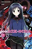 Accel World, Vol. 12 (light novel): The Red Crest