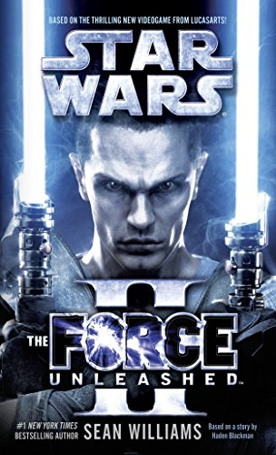 The Force Unleashed II (Star Wars) (Star Wars - Legends) (Clone Unleashed)