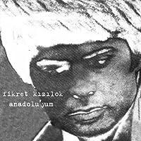 Anadolu'yum (LP + 7'' Vinyl)