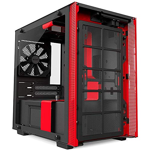 Build My PC, PC Builder, NZXT CA-H200B-BR