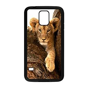 lion For Samsung Galaxy S5 Phone Case AUH235723