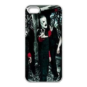 iPhone 5,5S Phone Case Slipknot Naq3083