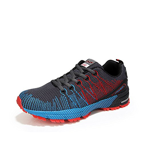 Duoduo Men s 1556 Trail Running Shoes