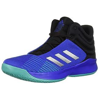adidas Kids' Pro Spark 2018 K Wide Basketball Shoe