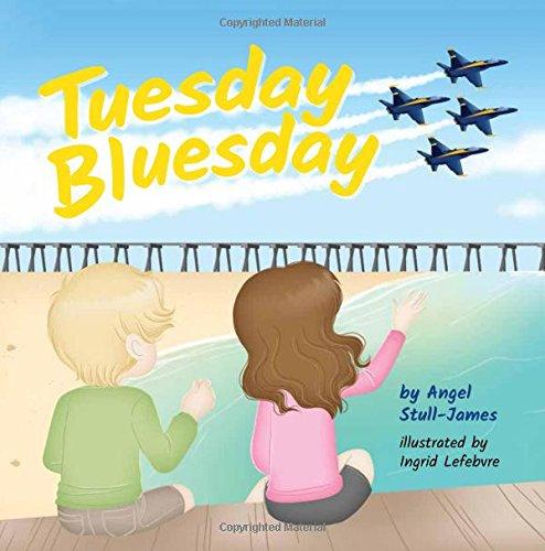 Tuesday Bluesday