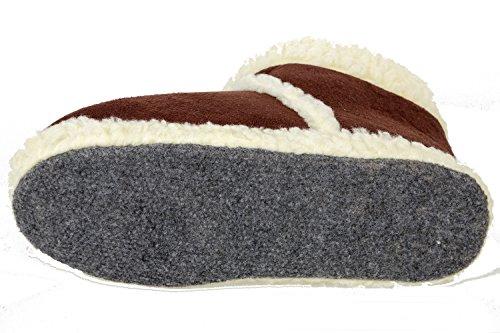 Gibra Zapatillas Gibra Marrón Mujer Zapatillas Mujer 0wqqT1x6Y