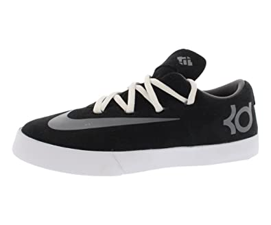 25888e94b7f9 Nike Boys  Little Kids KD Vulc (PS) Sneaker Shoes-Black Cool