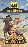 Rangers Reunited, James V. Miller, 0671732722