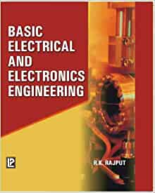 Basic Electronics, Volumes 1