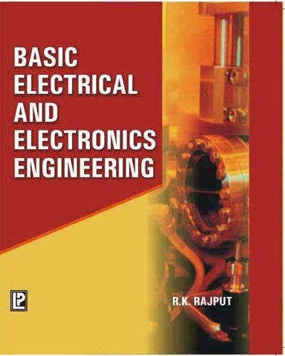 Download Basic Electrical and Electronics Engineering pdf