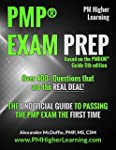 PMP� Exam Prep: The Unofficial Guide...