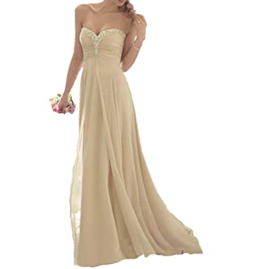 HEAR Womens Long Bridesmaid Dresses Formal Plus Size Prom Evening Dresses DDD6767