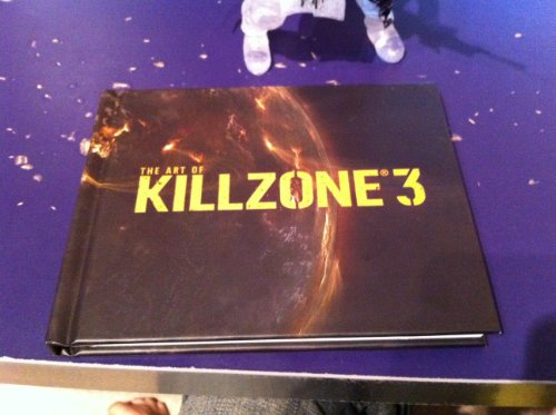 Image of The Art of Killzone 3
