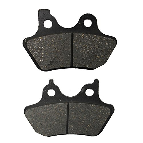 - Road Passion Front and Rear Brake Pad for HARLEY SPORTS TER XL 883 R 100th Anniversary Edition 2003