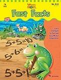 Fast Facts, Jill Osofsky, 1564513165