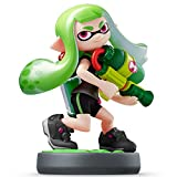 Fille d'amiibo [citron vert] (série de Splatoon)  Nintendo WiiU/ 3DS[restriction de quantité] / amiibo Girl [lime green] (Splatoon series) Nintendo WiiU/ 3DS [quantity limitation]