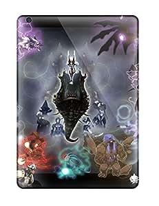 Faddish Phone Final Fantasy Case For Ipad Air / Perfect Case Cover