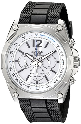 Casio EFR 545SB 7BVCF Edifice Chronograph Stainless