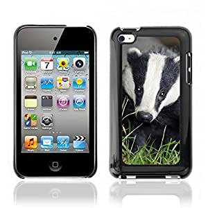 Carcasa Funda Case //Badger V0000297// Apple iPod Touch 4 4G 4th